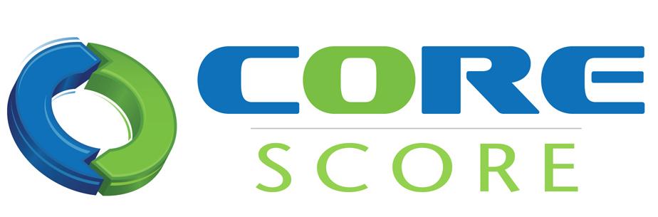 core score logo